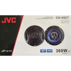 Автоколонки JVC CS-V627 (16см)