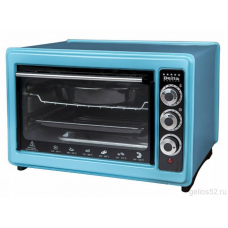 Жарочный шкаф DELTA D-023 (37л, голубой)