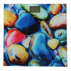 Весы IRIT IT-7260 (180 кг, электрон., стекло)