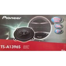 Автоколонки PIONEER TS-A1396S (13см)