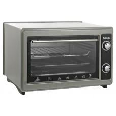 Жарочный шкаф DELTA D-022 (37л, серый)