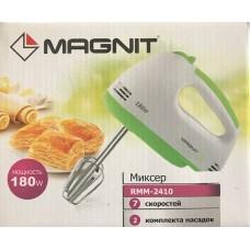 Миксер Magnit  RMM-2410 (24) (180 Вт)