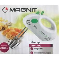 Миксер Magnit  RMM-2413 (24) (200 Вт)