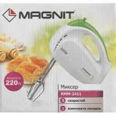 Миксер Magnit  RMM-2411 (24) (220 Вт)