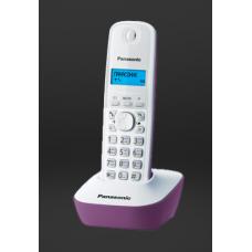Радиотелефон PANASONIC KX-TG 1611 RUF