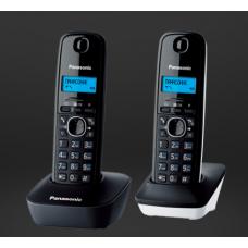 Радиотелефон PANASONIC KX-TG 1612 RU1