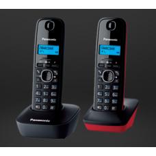 Радиотелефон PANASONIC KX-TG 1612 RU3