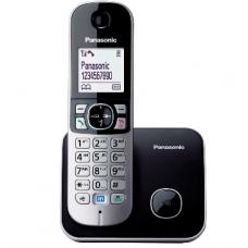 Радиотелефон PANASONIC KX-TG 6811 RUB
