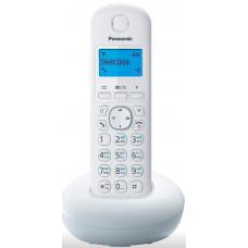 Радиотелефон PANASONIC KX-TGB 210 RUW (белый)