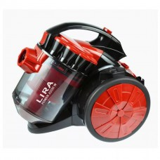 Пылесос LIRA LR-1004 (2200 Вт, 2л,циклон, меттруба )