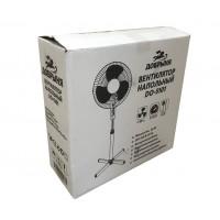 Вентилятор напольный Добрыня DO-5101 (40Bт,40см,2шт в кор)