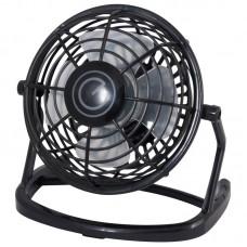 Вентилятор настольный ENERGY EN-0604 (15Вт,14,5 см,USB) чёрный