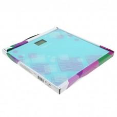 Весы HOMESTAR HS-6001D (180 кг, электрон., стекло)