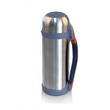 Термос Greys VF-043 (12) (1.5 л, универсальный, с ручкой)