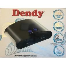 Игровая приставка DENDY 255 (255игр)