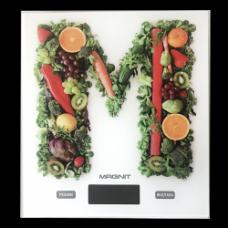 Весы кухонные Magnit RMX-6312