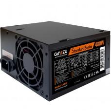 Блок питания для компьютера GINZZU SA400 ATX (400Вт)