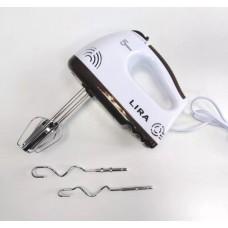 Миксер LIRA LR 0305  (200Вт)