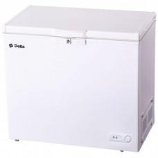 Морозильный ларь DELTA D-210HKF (210л)
