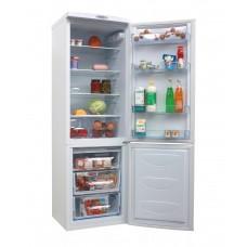 Холодильник DON R-291-006B (181см,326л,белый)