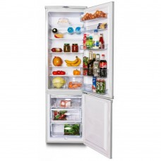Холодильник DON R-295-006B (196см,360л,белый)