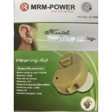 Слуховой аппарат MRM LP-906