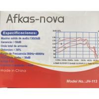 Слуховой аппарат AFKAS Nova JH-113