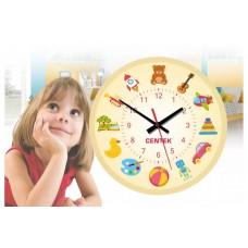 Часы  CENTEK CT-7104 игрушки