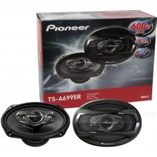 Автоколонки PIONEER TS-A6995R  (6*9,600Вт)