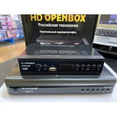 Цифровая приставка HD OPENBOX DVB-T90 ( БОЛЬШОЙ)