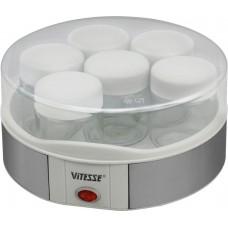 Йогуртница Vitesse VS-413 (7банок по 200мл)