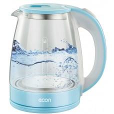 Чайник ECON ECO-1846KE (1,8л,стекло)