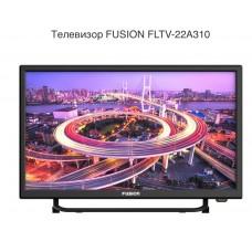 """Телевизор LED 22"""" FUSION FLTV-22A310"""