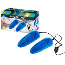 Сушилка для обуви ERGOLUX ELX-SD02-C06