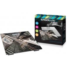Весы ERGOLUX ELX-SB02-C08