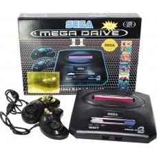 Игровая приставка SEGA MegaDrive-2