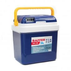 Авто-холодильник RAFFER ACL-24L (Пит.220/12В)