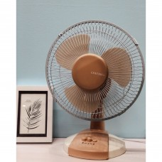 Вентилятор настольный CENTEK CT-5006 (23см,25Вт) бежевый