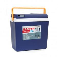 Авто-холодильник RAFFER ACL-23L(Пит.12В)