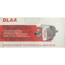 Предпусковой подогреватель авто DLAA-1500W
