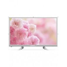 """Телевизор LED 24"""" Витязь 24LH1102-T2-SMART белый"""
