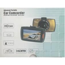 Видеорегистратор CarCamcorder (FullHD)