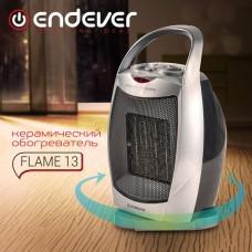 Тепловентилятор ENDEVER FLAME-13 (керамич, поворот)