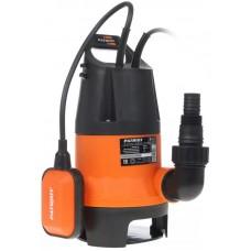 Насос дренажный PATRIOT F400 для грязной воды