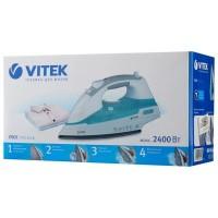Утюг VITEK VT-1251 (2400Вт,керам)