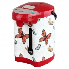 Термопот АКСИНЬЯ КС-1800 (4л,бабочки)