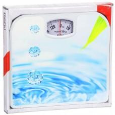 Весы LEBEN 487-009  (130 кг, мех)