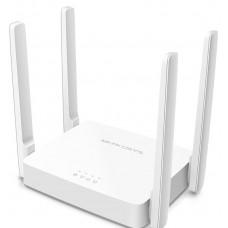 Wi-Fi роутер MERCUSYS AC10 (2-x диапазонный, до 1167МБит/с)