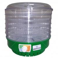 Сушилка для фруктов/овощей/грибов «НЕПТУН-5» (23л,5 подд,вентилятор)