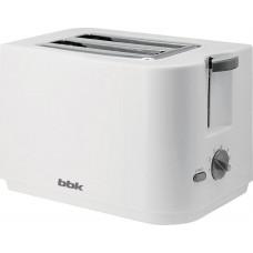 Тостер BBK TR72M (белый)